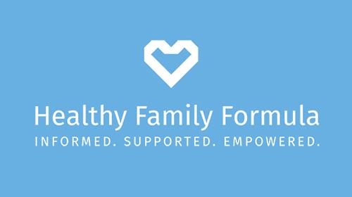 Healthy Family Formula