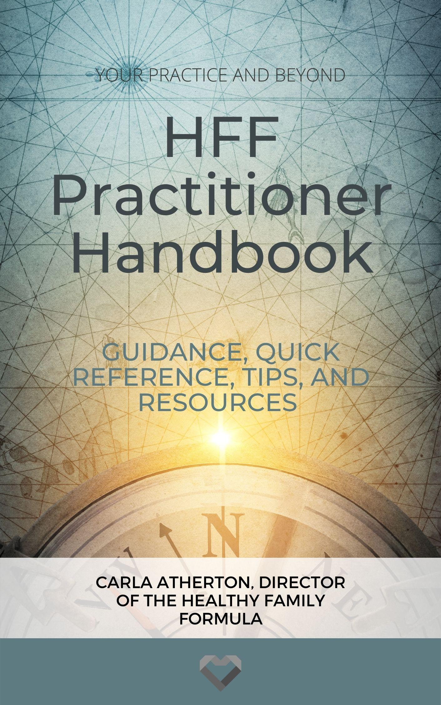 HFF Practitioner Handbook